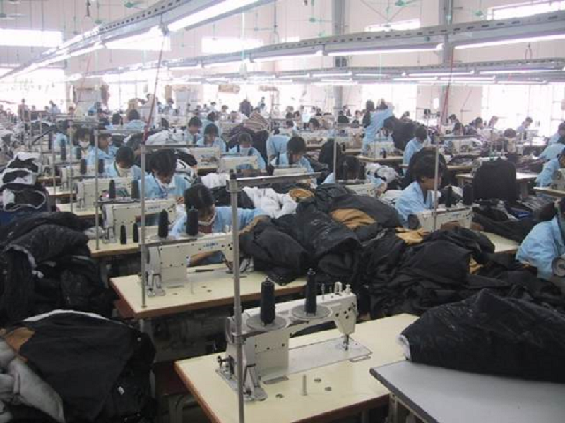 The Best Fashion  Style Clothing Factory